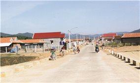 Đảng bộ huyện An Lão (Bình Định): Dấu ấn một nhiệm kỳ