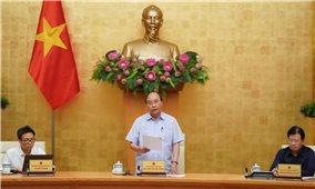 Thủ tướng: Không để dịch bệnh bùng phát, lan rộng ở Đà Nẵng và các địa phương khác