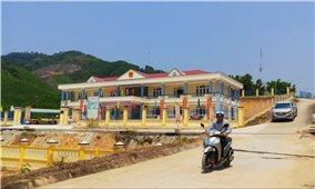 Phước Sơn (Quảng Nam): Điểm sáng trong xóa đói giảm nghèo