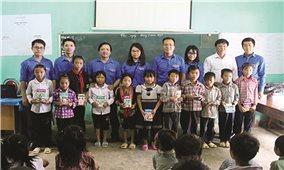 Đoàn Thanh niên Ủy ban Dân tộc: Phát huy sức trẻ hướng về đồng bào