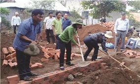 Hiệu quả Chương trình 135 ở Bình Phước