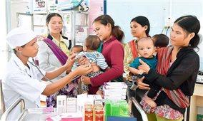 Mạng lưới y tế cơ sở: Những tồn tại cần sớm được giải quyết