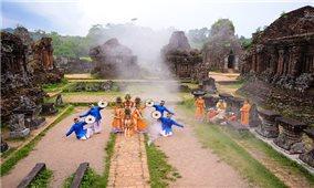 Bảo tồn và phát huy văn hóa Chăm