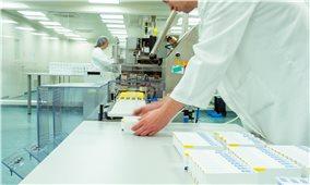 Bắc Á Bank cấp tín dụng cho doanh nghiệp ngành dược phẩm