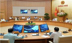 Xây dựng Chính phủ điện tử để đưa đất nước phát triển