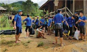 Thanh Hóa: Chú trọng phát triển đảng viên vùng DTTS