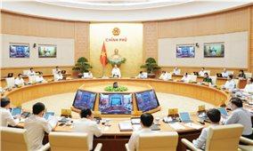 Thủ tướng Chính phủ Nguyễn Xuân Phúc: Xây dựng nền kinh tế tự chủ, giảm phụ thuộc vào chuỗi cung ứng ngoài nước
