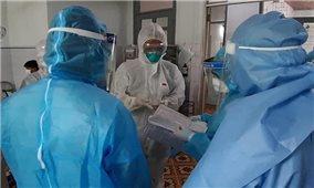 Ngày thứ 8 Việt Nam không có ca mắc mới COVID-19 ở cộng đồng