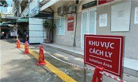 Ngày thứ 10 Việt Nam không có ca mắc mới COVID-19 ở cộng đồng