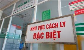 11 ngày Việt Nam không ghi nhận ca mắc mới COVID-19