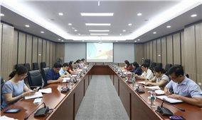 Rà soát công tác chuẩn bị Đại hội Đại biểu toàn quốc các DTTS Việt Nam lần thứ II