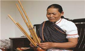 Người làm hồi sinh điệu Tamya Ariya truyền thống