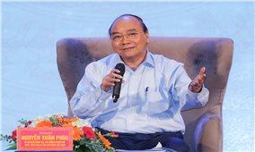 Hội nghị Thủ tướng đối thoại với nông dân