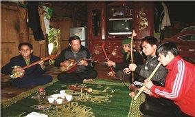"""Người cao tuổi tỉnh Hòa Bình: """"Điểm tựa"""" của bản làng"""