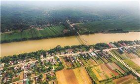 Đảng bộ tỉnh Nghệ An: Phát triển bền vững vùng đồng bào DTTS và miền núi