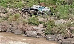 Tai nạn nghiêm trọng, 2 nhà giáo tử vong, 1 người nguy kịch