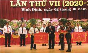 Đại hội Thi đua yêu nước tỉnh Bình Định lần thứ VII