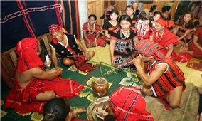 Độc đáo lễ cưới của đồng bào Pa Cô ở vùng cao A Lưới