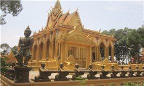 Trà Vinh: Phát triển văn hóa Khmer thành sản phẩm du lịch