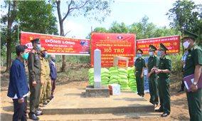 Việt Nam - Lào tăng cường phối hợp phòng, chống dịch Covid-19