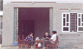 Người có uy tín ở Tân Lạc (Hòa Bình): Phát huy vai trò trong hòa giải ở cơ sở