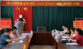 Báo Dân tộc và Phát triển-Ban Dân tộc Lai Châu: Tăng cường phối hợp công tác tuyên truyền