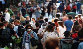Cập nhật Covid-19: Thế giới hơn 36 triệu ca, Châu Âu đối mặt cơn ác mộng mới