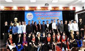 Giao lưu Cộng đồng Dân tộc Dao tại Hà Nội