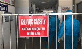 Thêm 1 người Ấn Độ mắc COVID-19 nhập cảnh vào Việt Nam