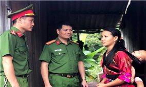 Mường Nhé (Điện Biên): Khi chiến sĩ Công an là chuyên gia tư vấn