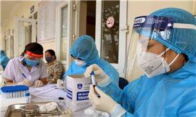 41 ngày, Việt Nam không ghi nhận ca mắc mới COVID-19 trong cộng đồng