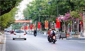 Nghệ An: Hơn 50 đại biểu người DTTS tham dự Đại hội Đảng bộ tỉnh lần thứ XIX