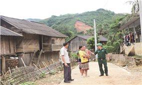 Đồng bào Cống ở Điện Biên: Cuộc sống đã khác xưa: Tháo dỡ rào cản để bước tới ( Bài 2 )