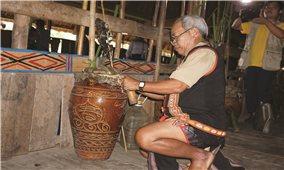 Lễ hội Et Đông của người Ba Na