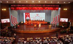 Tỉnh Bà Rịa – Vũng Tàu: Gần 600 đại biểu dự Đại hội Thi đua yêu nước lần V