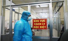 48 ngày, Việt Nam không ghi nhận ca mắc mới COVID-19 trong cộng đồng