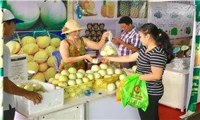 Vai trò của kinh tế tập thể trong nông nghiệp ở Kiên Giang
