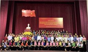 """Phát huy nghệ thuật """"múa sạp, múa xòe"""" dân tộc Thái"""