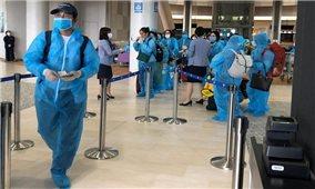 54 ngày, Việt Nam không ghi nhận ca mắc mới COVID-19 trong cộng đồng
