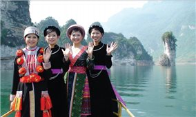 Tuyên Quang: Điểm sáng trên bản đồ du lịch Việt Nam