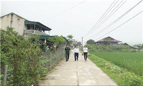Vùng đồng bào DTTS tỉnh Hà Giang: Đổi thay trên những bản làng