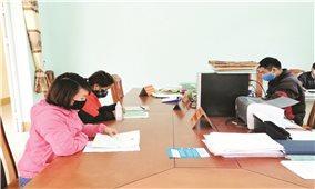 Xã Quảng Bạch, huyện Chợ Đồn (Bắc Kạn): Người dân hài lòng về dịch vụ công trực tuyến