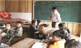 Yên Bái: Nhân rộng phong trào khuyến học ở vùng cao
