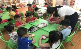 Hội thảo cung cấp thông tin định hướng mới của chương trình dân số Việt Nam