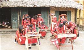 Thực hiện Quyết định 2086/QĐ-TTg ở Hà Giang: Nâng cao chất lượng sống cho đồng bào DTTS rất ít người