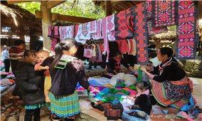 Tiêu chí phân định vùng đồng bào dân tộc thiểu số và miền núi theo trình độ phát triển giai đoạn 2021 – 2025