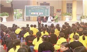 Tình trạng học sinh vi phạm pháp luật ở Bình Liêu (Quảng Ninh): Cần có biện pháp ngăn chặn hiệu quả