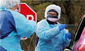 Cập nhật Covid-19: Thế giới hơn 54,7 triệu ca mắc, hơn 1,3 triệu ca tử vong
