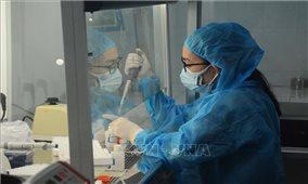 Ca nghi mắc COVID-19 ở Hà Nội đã có kết quả âm tính