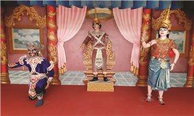 Nơi bảo tồn, phát huy các giá trị văn hóa Khmer